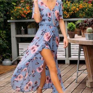Miami/Francescas Romper Dress